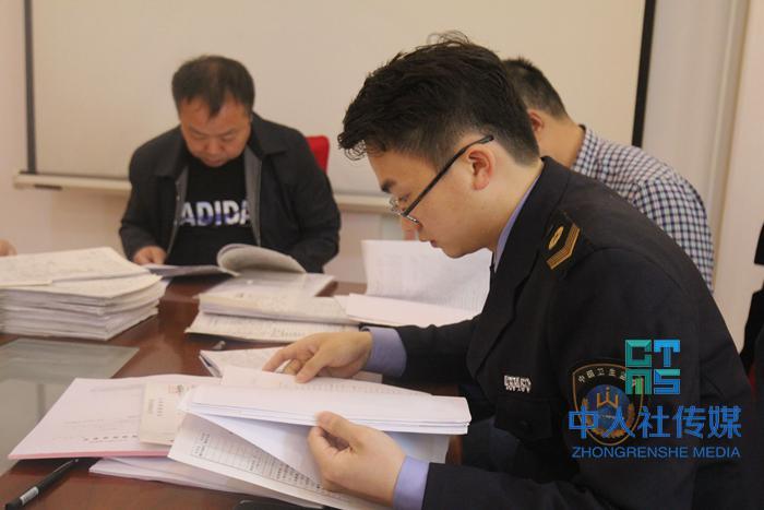 三级联动 湖南启动打击欺诈骗取医保基金进场行动