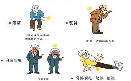 老年人如何防跌倒