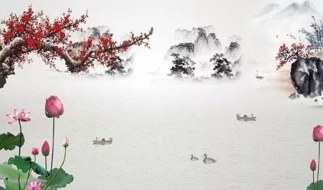 春季--跟着岐黄学养生--情志运动篇