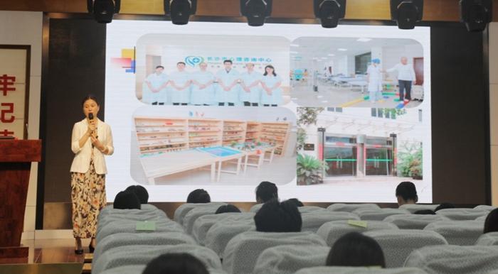点亮希望,扬帆起航——长沙市第九医院 开展新进护士岗前培训
